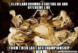 Cleveland Meme - cleveland sucks weknowmemes generator
