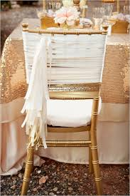 9 charming wedding chair sashes linentablecloth