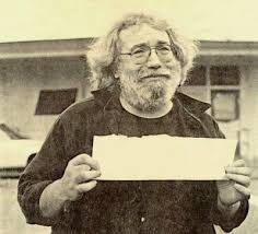 jerry garcia of the grateful dead send an ecard for you