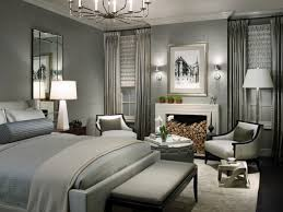 gray bedrooms bedroom an elegant gray bedroom color schemes with chandelier