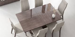 Modern Dining Room Table Prestige Dining Modern Formal Dining Sets Dining Room Furniture