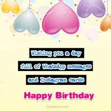 cool birthday wishes cards wishes