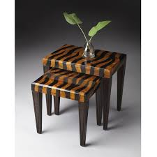 butler specialty nesting tables 36 best occassional accent tables images on pinterest living room