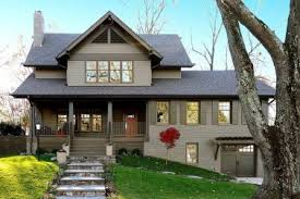 gallery of craftsman house colors exterior fabulous homes