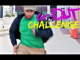 Challenge In Mo Cinnamon Challenge The Mo Guys
