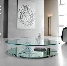 glastische wohnzimmer beistelltisch aus glas attraktive modelle archzine net