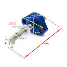honda cbr 600 for sale cheap blue cnc manual cam chain tensioner for honda cbr 600 f4 f4i 99 00