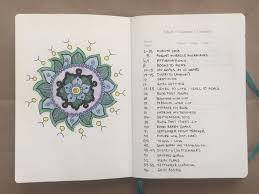 top 12 bullet journal hacks boho berry