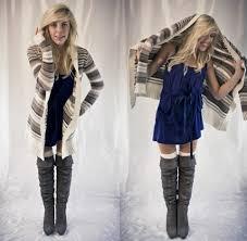 katie lee old navy sweater robe modcloth blue dress steve