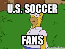 Us Soccer Meme - soccer