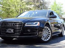 2016 used audi a8 l 4dr sedan 3 0t at atlanta luxury motors