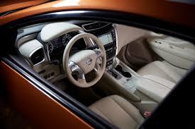 nissan murano interior 2016 nissan murano hybrid debuts in china autoguide com news