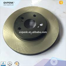 lexus rx300 brake pads and rotors 43512 48011 43512 48011 suppliers and manufacturers at alibaba com