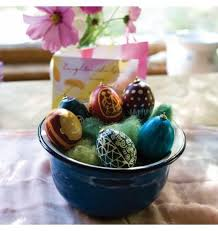 Easter Egg Decorating Craft Kit by Easy Ukrainian Egg Decorating Kit In Easter Crafts U2013 Nova Natural