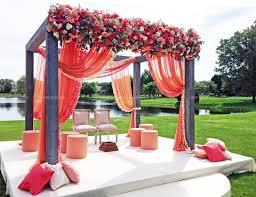 indian wedding mandap rental image result for banana tree mandap mandap