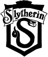 hogwarts alumni decal slytherin decal ebay