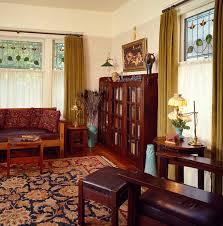 Craftsman Color Palette Interior 229 Best Arts U0026 Crafts Great Rooms Images On Pinterest Craftsman