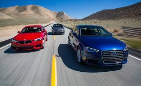 audi a3 vs bmw 3 series 2015 audi a3 quattro vs 2014 bmw 228i 2014 mercedes cla250