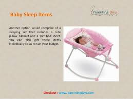 best gift ideas for newborn babies in india