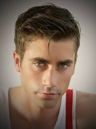 thin hairstyles men latest men haircuts