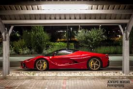 laferrari gold laferrari in india yes here it is pics on page 4 team bhp