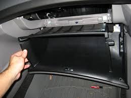 honda accord cabin air filter replacement accord cabin air filter replacement guide 007