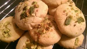 cookies u2013 tea and sesame