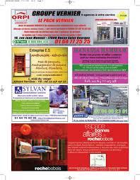 ladari applique journal de bussy num礬ro 105