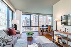 One Bedroom Apartment Manhattan Manhattan West U0027s First Rental Building The Eugene Opens Its