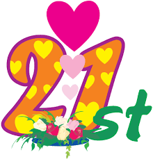 21 ashley u0027s random blog 21 years and counting