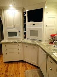 Corner Kitchen Ideas Corner Kitchen Counter Cabinet Corner Kitchen Cabinet Ideas