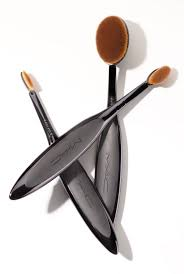 brushes with greatness makeup artist