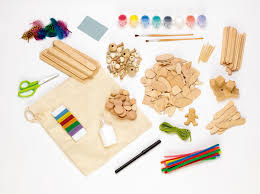 classic wood crafts by creativity for kids go grow go