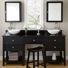 Vanity Stool For Bathroom by Bahtroom Contemporary Wash Basin Under Silver Crane Closed Simple