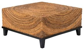 Rattan Coffee Table Most Popular Wicker Rattan Coffee Tables For 2018 Houzz