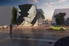 Home Design Center Miami Mesmerizing Dd41 Will Rise In Miami U0027s Design District Curbed Miami