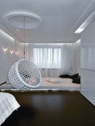 Modern Bedroom Furniture Designs Charming Home Furniture Ideas With Chairs That Hang From The