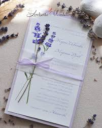 best 25 lavender wedding invitations ideas on kraft - Lavender Wedding Invitations
