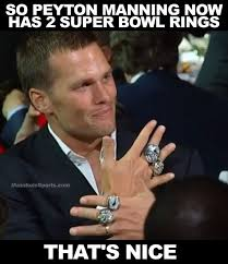 Peyton Superbowl Meme - how many superbowl rings does peyton have engage14 net
