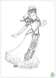 zelda coloring page 85 best legend of zelda coloring pages images on pinterest