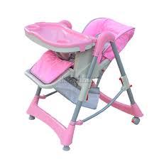 Reclining High Chair Baby Reclining High Chair Reclining High