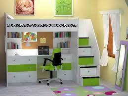 lit superpose bureau chambre merveilleux décor avec lit superposé et un bureau d étude