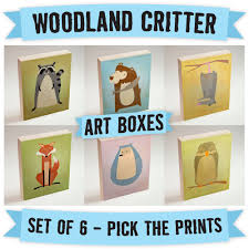 how to hang art prints art blocks and boxes collection john w golden art