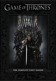 Barnes And Noble Lloyd Center Game Of Thrones The Complete First Season 883929488353 Dvd