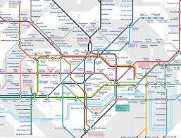 underground map zones map zones major tourist attractions maps