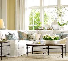 pottery barn coffee table win with style hoomeinspiring