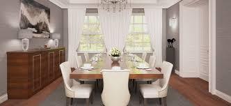luxury dining rooms how to create a stunning entertaining space