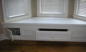 Window Seat Bench - likablephoto simple in the motor near simple in the rock solid