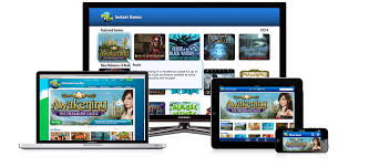 roku app android big fish cloud gaming app now available on android phones roku