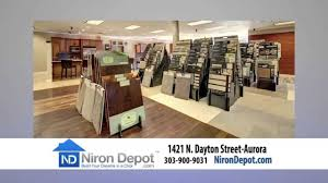 niron depot u0027s tv commercial kitchen cabinets countertops